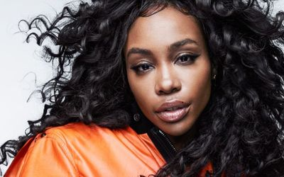 What Is SZA's Real Name? Is There a Story Behind It?