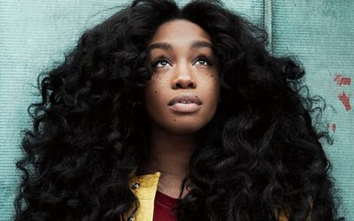 Is SZA Dating Any Boyfriend Now? Find Out Her Relationship History