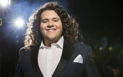 Jonathan Antoine Net Worth — Grab the Details of His Musical Works