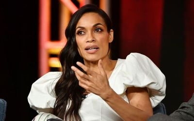 Rosario Dawson to Portray the First Live-Action Version of 'Ahsoka Tano' on 'The Mandalorian' Season 2