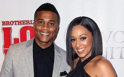 Cory Hardrict and Wife Tia Mowry — Details of Their Cherished Married Life and Children