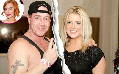 Lindsay Lohan's Parents - Michael Lohan's Relationship with Wife Kate Major