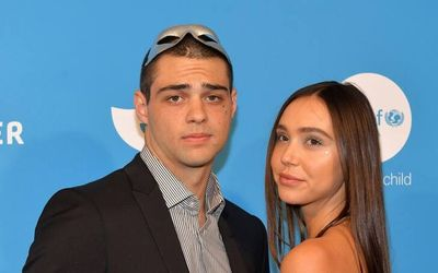 Noah Centineo and Alexis Ren Have Reportedly Split