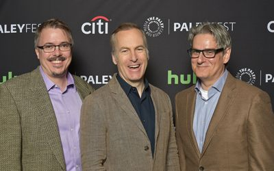 Vince Gilligan Admits Peter Gould Should Receive All the Credit for 'Better Call Saul'