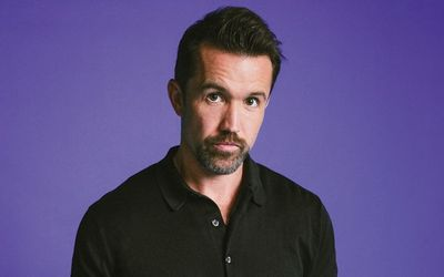 Rob McElhenney Net Worth - How Much Does the Sunny Actor Earn?