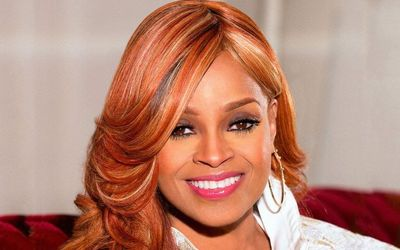Who Is Karen Clark Sheard Husband? What's Their Story?