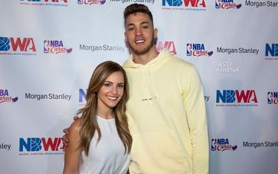 The Complete Love Story of Meyers Leonard and His Wife Elle Bielfeldt