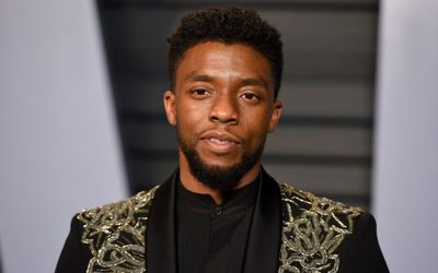 Chadwick Boseman Net Worth — Fortune Breakdown of the 'Black Panther' Star