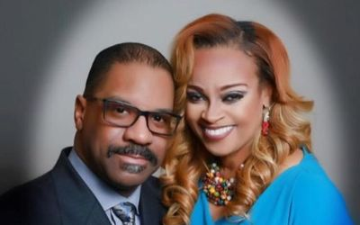 You Really Need to Know about Bishop John Drew Sheard — Facts about Karen Clark Sheard's Husband
