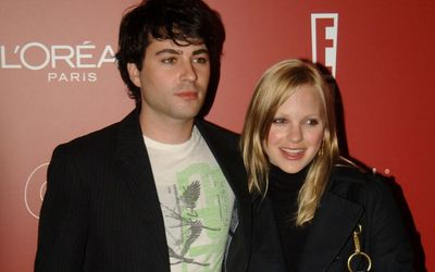 The Untold Story of Ben Indra, Anna Faris' First Husband