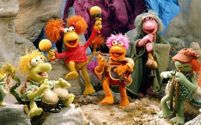 Fraggle Rock Returns with New Episodes on Apple TV+