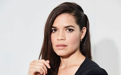 America Ferrera Net Worth — Check Out Her House, Car and Career Earnings