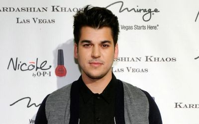 Rob Kardashian Jr. Net Worth — How Does He Collect His Fortune?