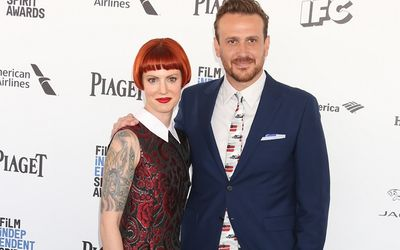 Does Jason Segel Have a Wife? Check Out His Relationship History