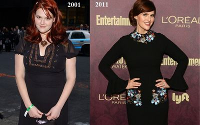 Sara Rue Weight Loss — She Stopped After 50 Pounds on Jenny Craig