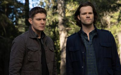 The CW Sets the Final Episodes of Supernatural for Fall