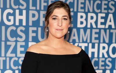 Mayim Bialik Set to Star in New Fox Comedy 'Call Me Kat'