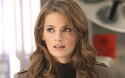 Stana Katic was 'Confused' and 'Hurt' by Controversial 'Castle' Exit