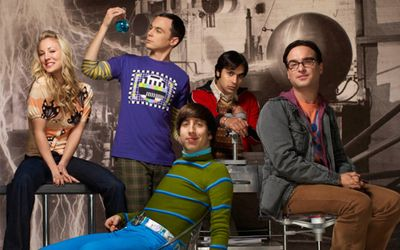 'The Big Bang Theory' Ended Couple of Seasons Early Due to Jim Parsons' Departure