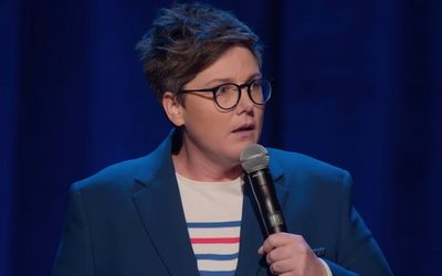 Hannah Gadsby Marks Her Return with 'Douglas'