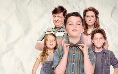 Young Sheldon is Set to Stream on HBO Max
