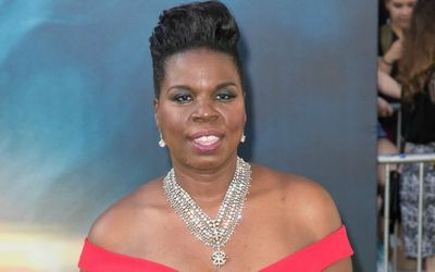 Leslie Jones Net Worth — What's Her SNL Salary?