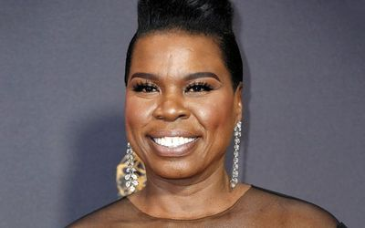 Who Is Leslie Jones Dating? What's This about a Secret Boyfriend?
