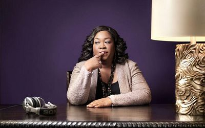 Why Shonda Rhimes Never Wanted a Husband & to Get Married But Still Wanted Kids