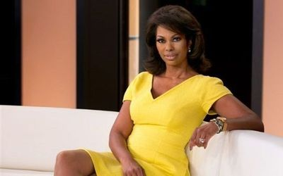 Harris Faulkner's Weight Loss - Did She Really Lose Weight?
