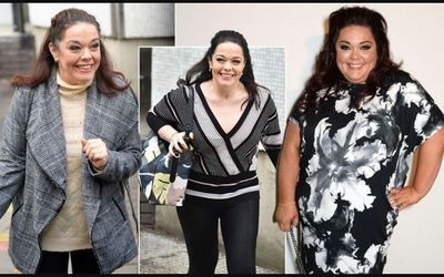 Find Out About Mandy Dingle of Emmerdale, Lisa Riley's Weight Loss Journey