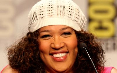 Kym Whitley Net Worth - How Rich is the Comedian?