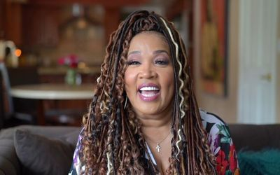 American Comedian Kym Whitley - Top 5 Facts