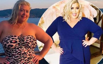Gemma Collins Flaunts Her Weight Loss Transformation, Find Out How She Did It