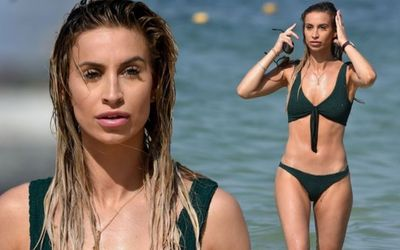 Ferne McCann's 30-Day Weight Loss Will Shock You!