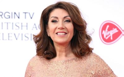 Jane McDonald's Magical 4-Stone Weight Loss, Find the Secret