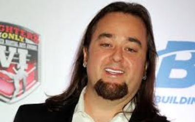Chumlee Net Worth - The Complete Breakdown