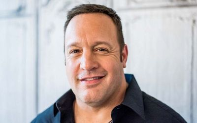Who is Kevin James' Wife? Details of His Married Life!