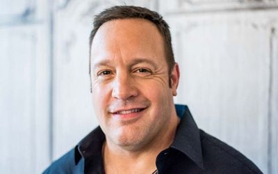 Kevin James Net Worth - How Rich is the Actor?