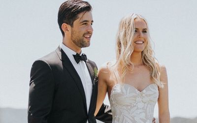 The Love Story of Josh Peck and Wife Paige O'Brien He Couldn't Hide