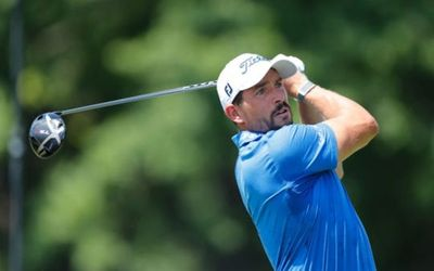 American Golfer Scott Stallings - Top 5 Facts