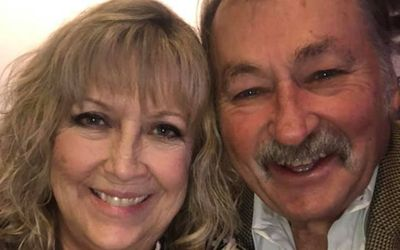 Who is Roger Raglin's Wife? Details of His Married Life