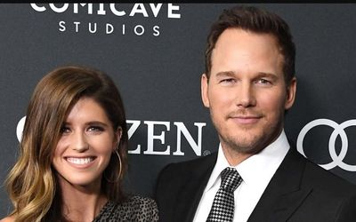 Chris Pratt and Wife Katherine Schwarzenegger Welcome First Child Together