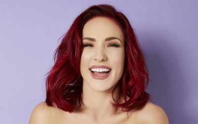 Sharna Burgess to Make Her Return in Dancing With the Stars
