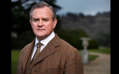 Hugh Bonneville Weight Loss 2020 - All the Facts Here!