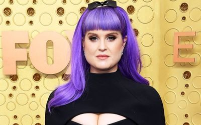 Kelly Osbourne Weight Loss - Get All the Details!