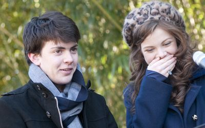 Is Georgie Henley Dating Any Boyfriend Right Now?