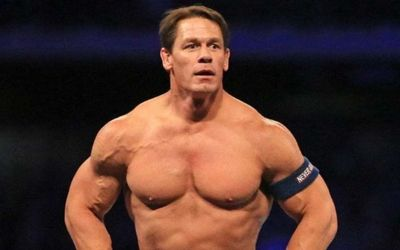 WWE Superstar John Cena - Top 5 Facts!