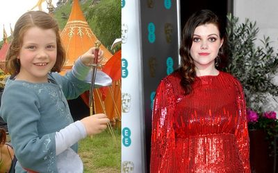 What Is 'Narnia's 'Lucy', AKA Georgie Henley, Doing Now?