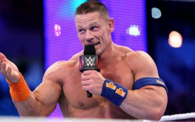 Details of John Cena Relationship Status and Dating History!
