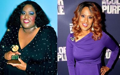 All the Facts About Jennifer Holliday Weight Loss